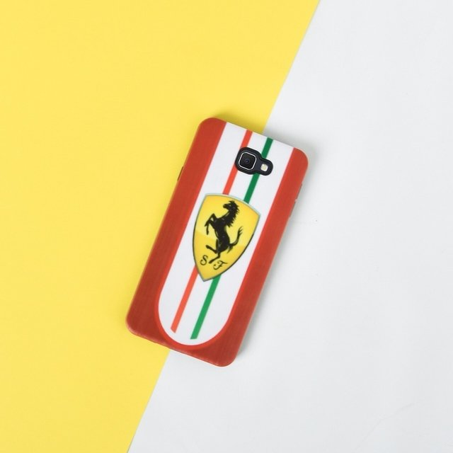 Funda Rigida Ferrari SF