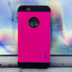 Funda Doble proteccion Fucsia en internet