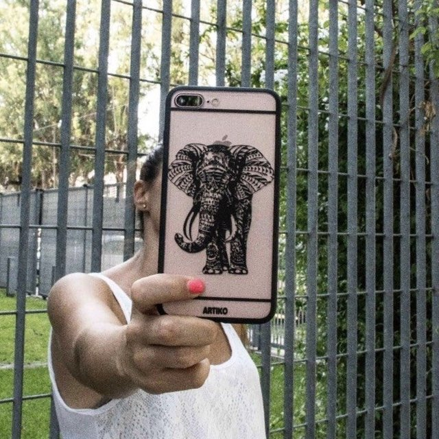 Funda Indian Elephant - comprar online