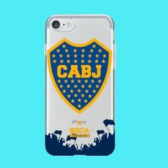 Funda TPU Boca by AFA