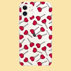 Funda TPU Candies