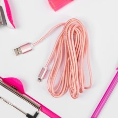 Cable Charleston Micro USB - comprar online