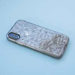 Funda Glassy Negro en internet