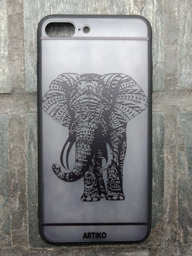 Funda Indian Elephant en internet