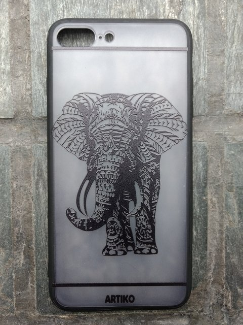 Funda Indian Elephant