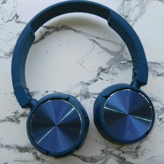 Auriculares Headphone Bluetooth Aluminio en internet