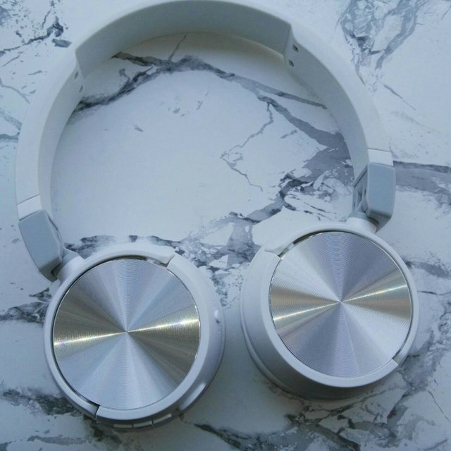 Auriculares Headphone Bluetooth Aluminio - Artiko