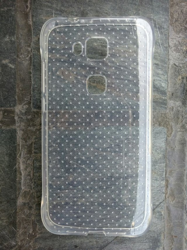 Funda TPU anti shock en internet