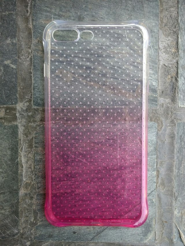 Funda Tpu Anti Shock BiColor