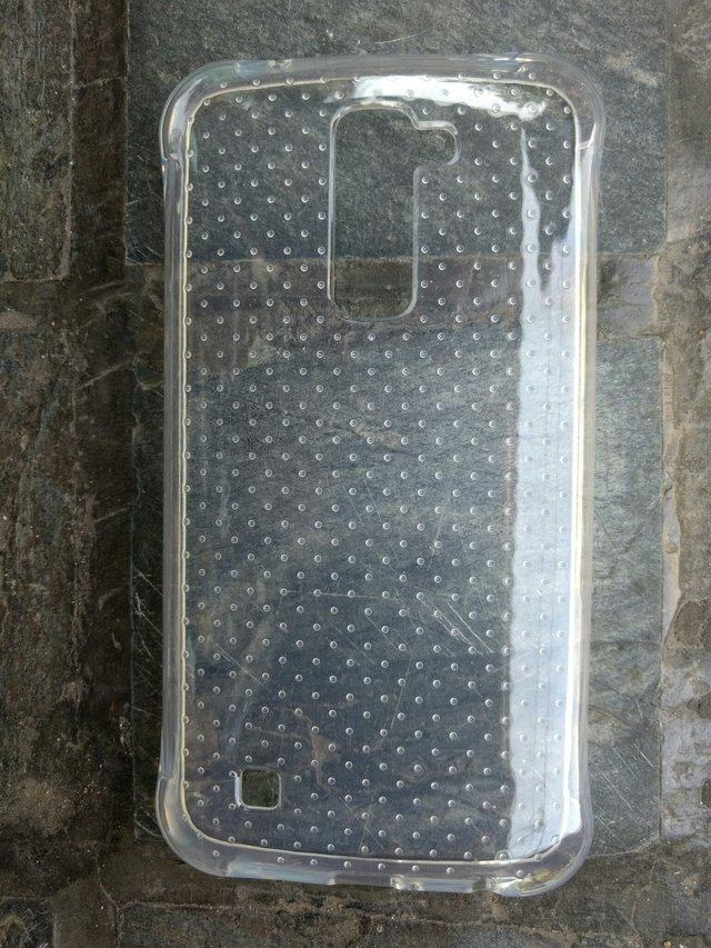 Funda TPU anti shock - Artiko