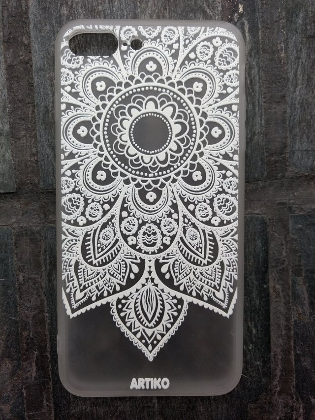 Funda Indian Style - Artiko