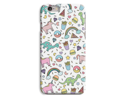 Funda Rigida Rainbow