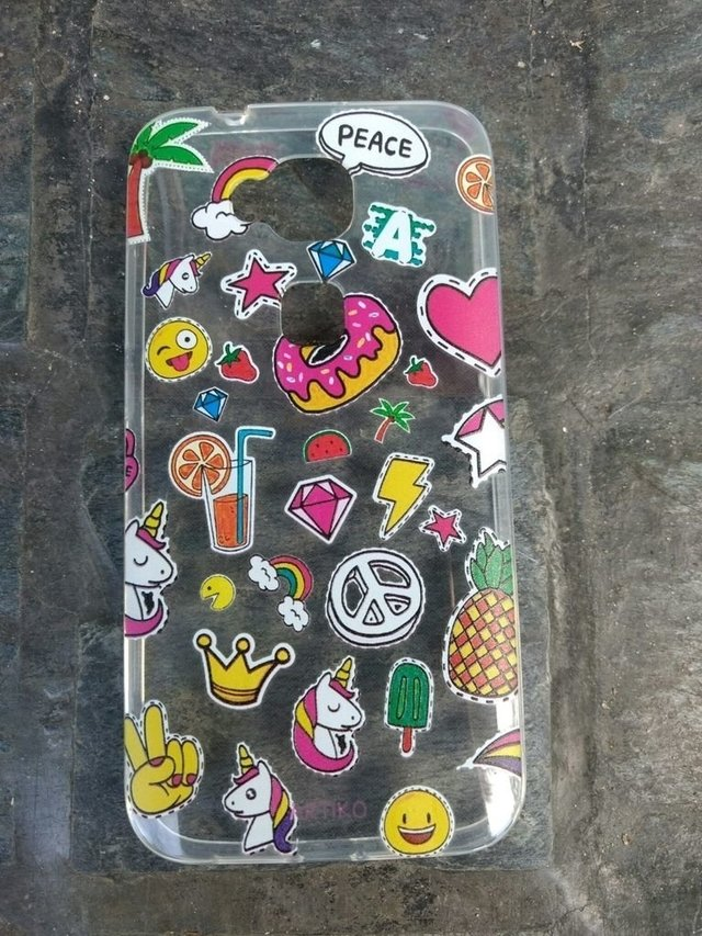 Funda Tpu Exclusive Design - Artiko