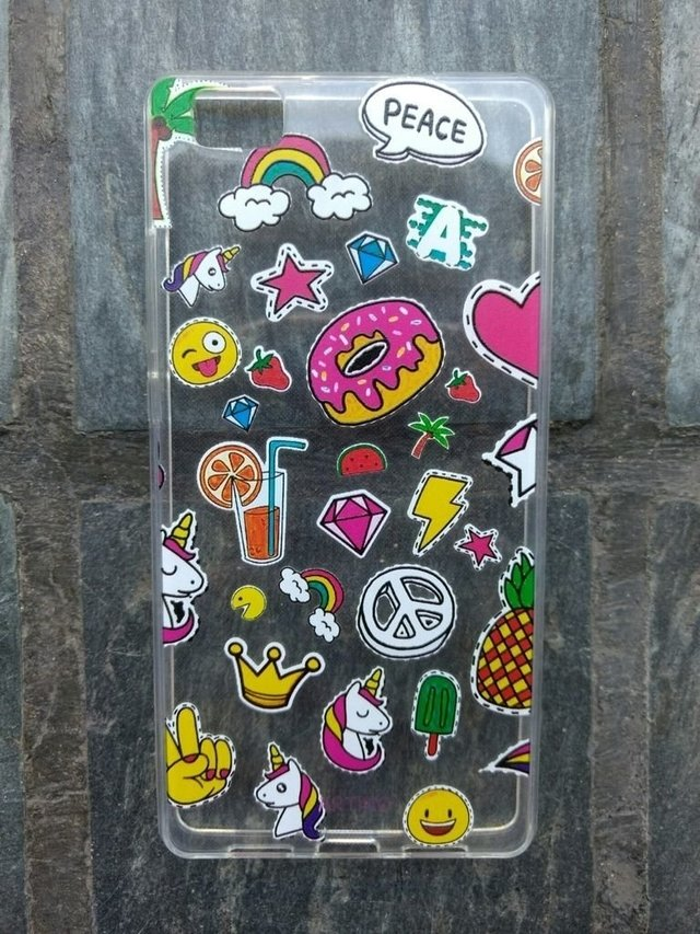 Funda Tpu Exclusive Design