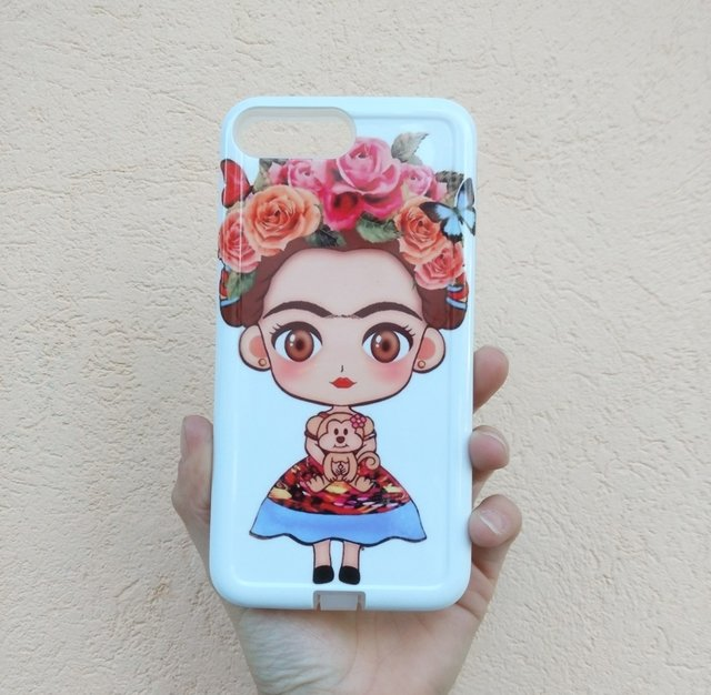 Funda Rigida Frida