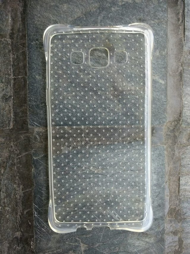 Funda TPU anti shock