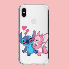 Funda Premium Stitch Love