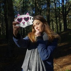 Funda de Silicona Rock Cat
