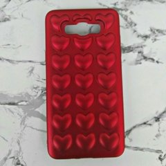 Funda Madison Roja