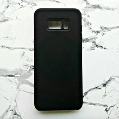 Funda Silicona Leather Case Negro - Artiko