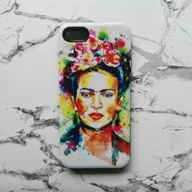 Funda Rigida Frida - Artiko