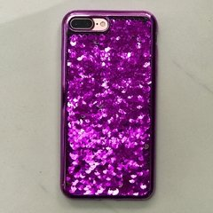 Funda Sequin Violeta en internet