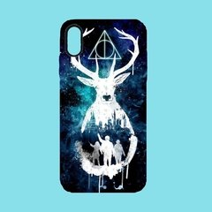 Funda Rigida Harry Potter Scream by Netflix