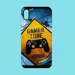 Funda Rigida Gamer Zone