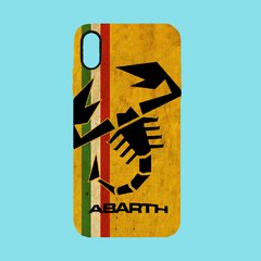 Funda Rigida Abarth
