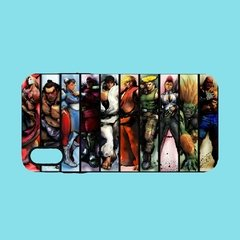 Funda Rigida Street Fighter - comprar online
