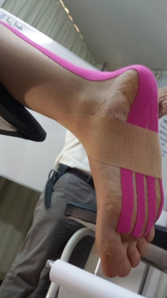 Kinesio Taping - KT3 e KT4 - loja online