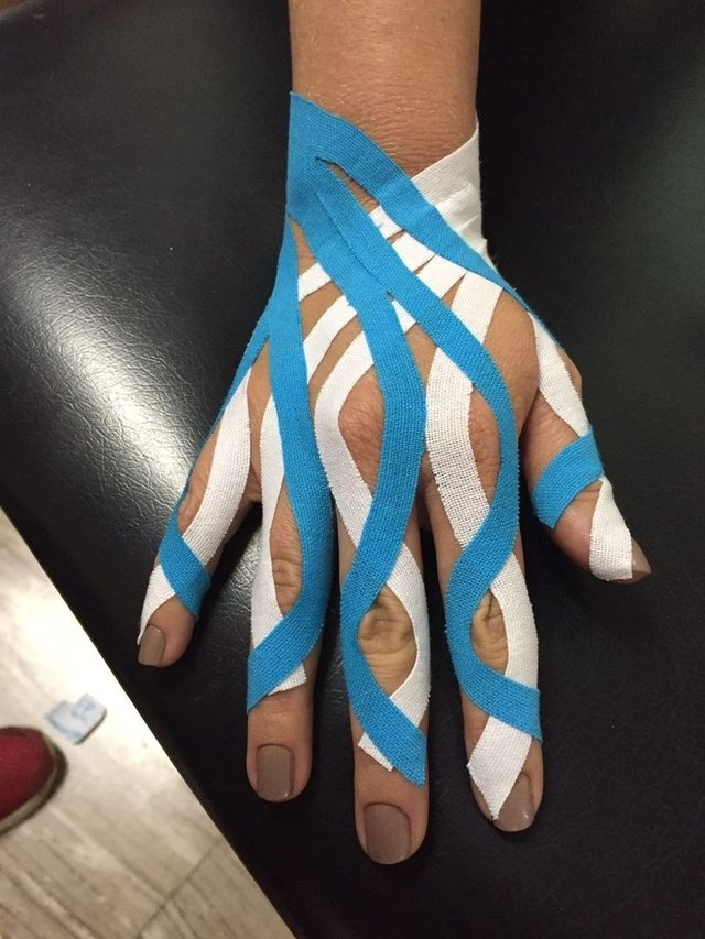 Kinesio Taping - KT3 e KT4 - comprar online