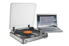 Bandeja Giradiscos Audio Technica AT - Lp60 Usb