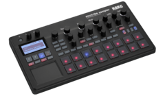 KORG Electribe 2 S Sampler Music Production Station