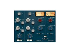SOFTWARE ARTURIA PREAMP PACK
