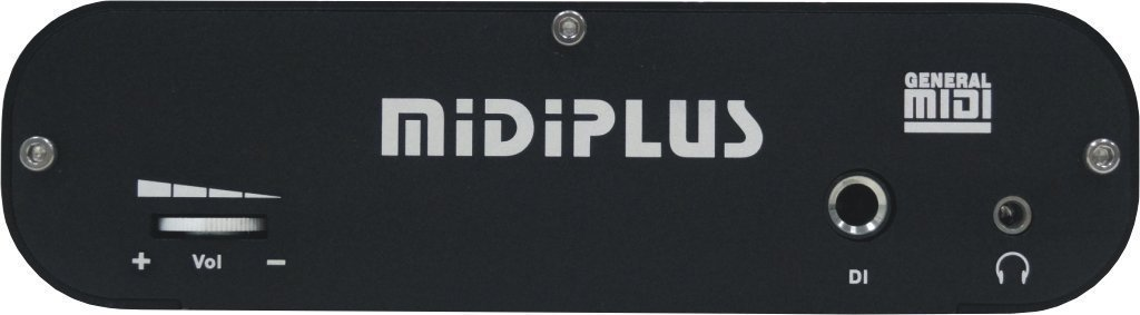 Midiplus S-Engine Emulador de sonidos - PC MIDI Center