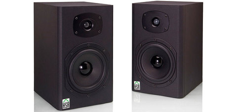 2.50 PROFESSIONAL ACTIVE MONITORS