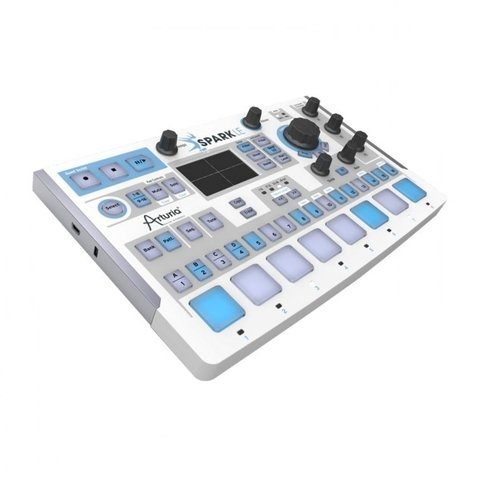 SPARK LE DRUM MACHINE SEQUENCER USB