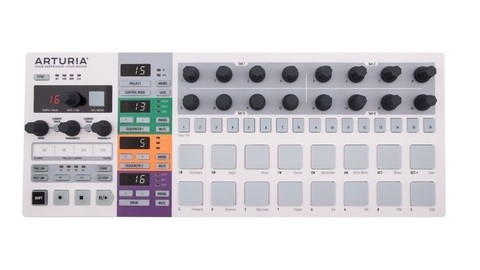 BEATSTEP PRO ARTURIA SEQUENCER USB
