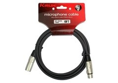 Kirlin MPC480 10FT canon/canon 24 awg