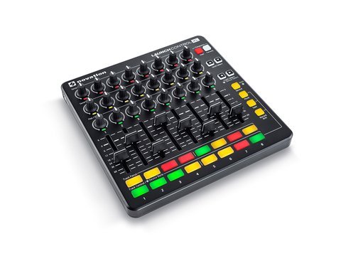 Novation Launch Control Xl Controlador midi usb Ableton Live
