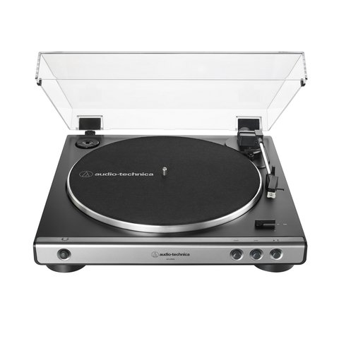 BANDEJA GIRADISCOS AUDIO TECHNICA AT-LP60X GM