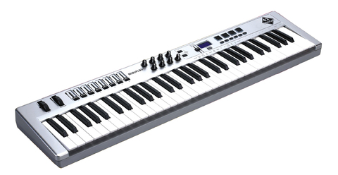 ORIGIN 62 TECLADO MUSICAL MIDI USB