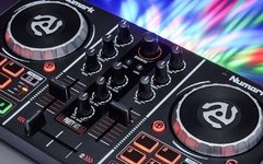 Numark Dj Party Mix Controlador