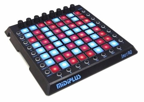MIDIPLUS SMART PAD 64 USB