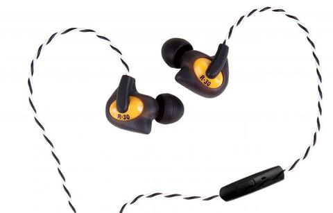 ROCK IT SOUNDS R 30M IN EAR CON MIC