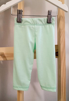Leggings menta