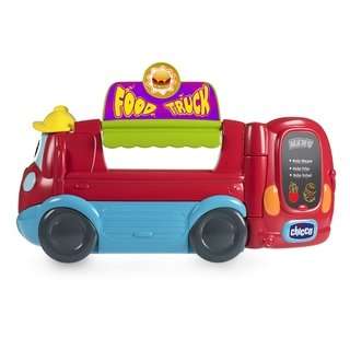 Chicco Food Truck Bilingue - comprar online
