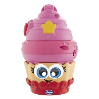 Chicco Candy Cupcake Lover - comprar online