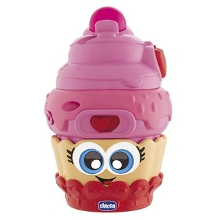 Chicco Candy Cupcake Lover en internet